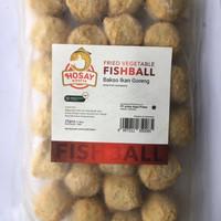 Baso goreng sayur / Hosay Hosaya