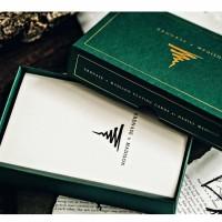 Sulap: Paket Erdnase X Madison Full Set(Kartu + 3 DVD + Ebook + Bonus)