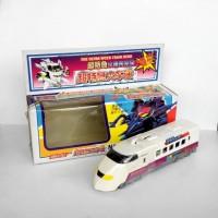 Robot Hikarian Train Nozomi