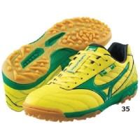 sepatu - Mizuno JAPAN LANCAMENTO SL4TF Football Soccer Futsal Shoes Q1