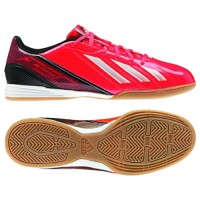 sepatu - ADIDAS MESSI F10 IN INDOOR SOCCER SHOES FUTSAL INFRARED