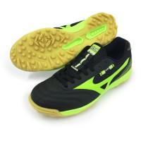 sepatu - Mizuno LANCAMENTO SL TF Indoor Soccer Football Futsal Shoes Q
