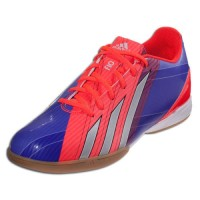 sepatu - ADIDAS MESSI F10 IN INDOOR SOCCER SHOES FUTSAL.