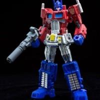 Sentinel Transformers Optimus Prime Convoy Pen Loose set Action Figure