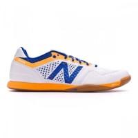 sepatu - Scarpa calcetto New Balance Audazo Pro Futsal White