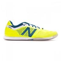 sepatu - Scarpa calcetto New Balance Audazo Pro Futsal Firefly