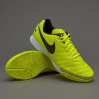 sepatu - Nike Tiempo X Genio II Leather IC Football Indoor Futsal Boot
