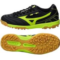 sepatu - Mizuno Lancamento SL4 TF Q1GB152337 Futsal Shoes Soccer Indoo