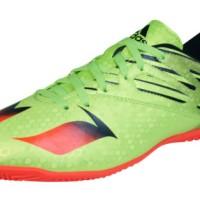 sepatu - adidas Messi 15.4 IN Mens Indoor Soccer Futsal Shoes / Cleats
