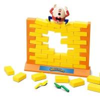 Humpty Dumpty Wall Bricks Game Board