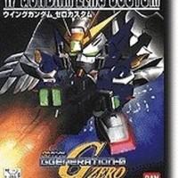 SD BB Wing Gundam Zero Custom