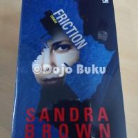 Friksi (Friction) Sandra Brown