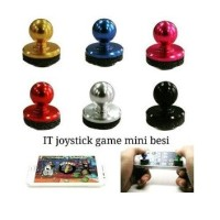 Gamepad Touch Screen Phone/Tablet IT Joystick Gaming Phone Control PAD