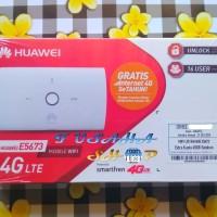 Jual Huawei E5673 Original Mifi Modem Wifi Router Unlock E-5673 E 5673 Murah