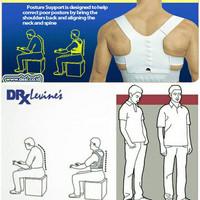 alat terapi penegak punggung meluruskan tulang belakang yang bungkuk