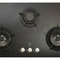 ELECTROLUX/HOBS/KOMPOR TANAM/EGG-9637-EK/GARANSI RESMI ELECTROLUX