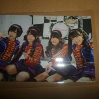 Photo Yamamoto Sayaka / Kawaei Rina / Anna Iriyama / Ota Aika AKB48