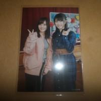 Photo Yokoyama Yui & Yamamoto Sayaka AKB48 NMB48