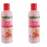 Pelembab Tubuh | Natur-E Nourishing Revitalizing 245