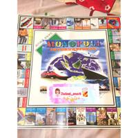 Jual Monopoli 2in1 Mancanegara Murah