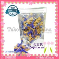 Teh Bunga Forget Me Not 15gr