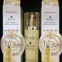 Bio essence Bird Nest Nutri Collagen & Whitening Advancer 100 ml