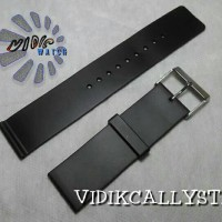 STRAP RUBBER 22 MM / TALI JAM PEBBLE SMARTWATCH 22MM SILICONE