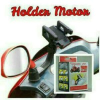 harga Holder Motor Spion / Sepeda / Bicycle Phone Holder Tokopedia.com