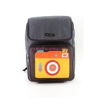 Tas Ransel Rumah Warna Laptop 125