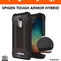 SPIGEN Tough Armor Neo Hybrid Carbon Xiaomi Redmi Note 3 / Pro Cover
