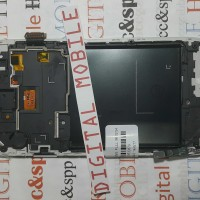 LCD TOUCHSCREEN SAMSUNG S4 I9500 FULLSET