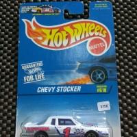 Chevy Stocker huffman