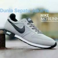 Spatu Running Pria Nike MD Runner Import