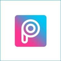 Aplikasi Picsart Fullpack Android
