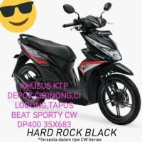 Kredit Motor Honda BeAT Sporty cw dp 400 ktp depok,cilodong,tapos,