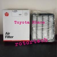 Filter Udara SAKURA Toyota Hiace Commuter 2014 model kotak