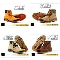 Jual Sepatu Boots Pria Dondhicero Sasuke /Kickers/Delta/Nike/Adidas Murah