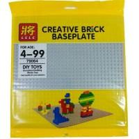 Baseplate Lego merk lele uk 32x32 warna-compatible lego