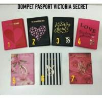 Jual Dompet Pasport Victoria Secret Pasport Cover Murah
