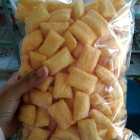 Jual snack Bantal atau pillow 250gram Murah