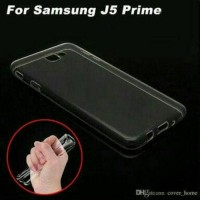 Case Ultrathin Samsung Galaxy J5 Prime / ON 5 Prime 2016 Fit Softcase
