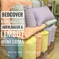 Bedcover Marsmallow @Informa