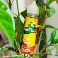 WAININI Es Teh Manis by BrewTech 60ML 3MG