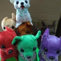 Jual Mainan anjing ci hua hua Murah