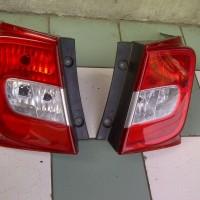 Stoplamp Honda Freed Tahun 2012 2013 2014 Original Sepasang