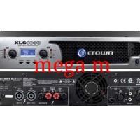 Power Amplifier CROWN XLS - 1000 (ORIGINAL)