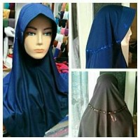 Jilbab Instan rabbani kw OBRAL MURAH