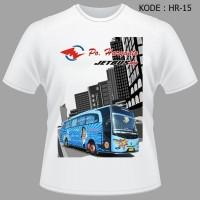 Kaos Bis Po Haryanto HR 26 new tattoo505 jetbus HD