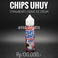 CHIPS UHUY LIQUID 60ML (INDONESIA)