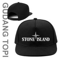 Topi Snapback Stone Island - Gudang Topi